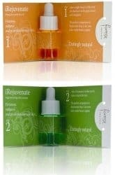 iRejuvenate Tryme Set from Forest Secrets Skincare