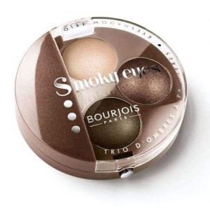 Bourjois Smoky Eyes, FashionBite