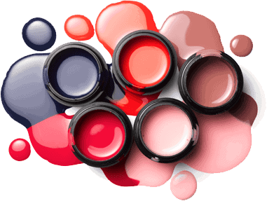 Belle Gel Pots, FashionBite