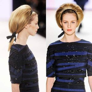 Carolina Herrera, Autumn/Winter 2012 New York