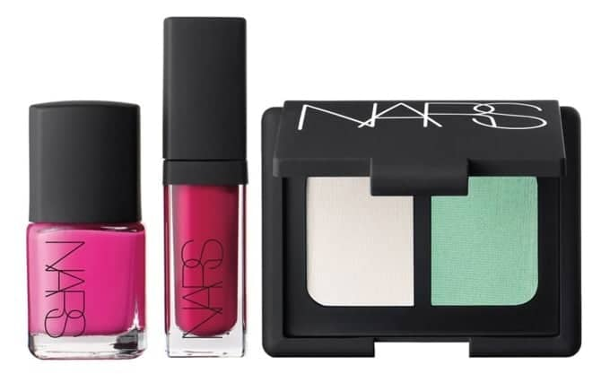 The Beautiful Darling Collection, NARS, FashionBite
