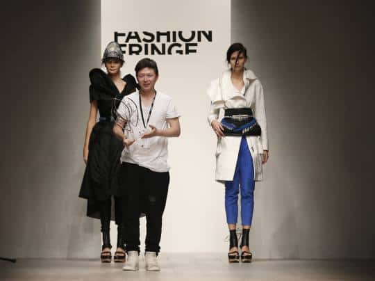 Round-up of Day 5 at LFW! FashionBite