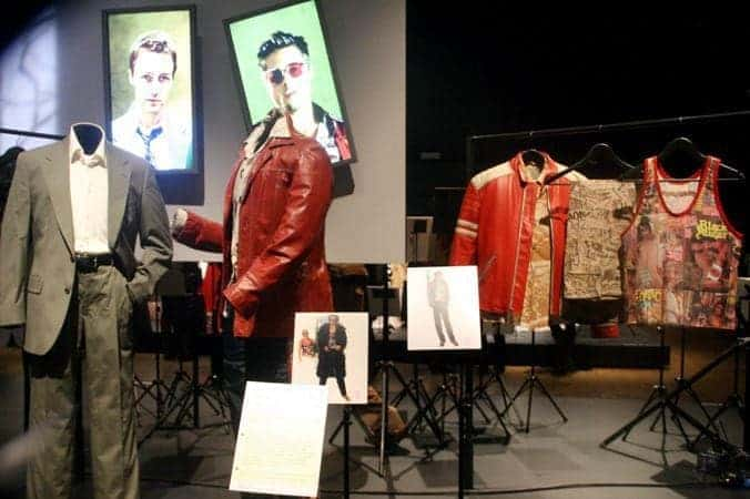 FIRST LOOK: Hollywood Costume At The V&A! FashionBite