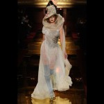 Paris Fashion Week: John Galliano