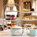 LIFESTYLE – Olympic High Tea At Fortnum & Mason