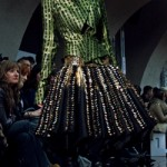 London Fashion Week Day 1 – Fydor Golan & Bora Aksu (…so far)