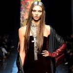 NEW SEASON BEAUTY: Autumn/Winter Goes Gothic