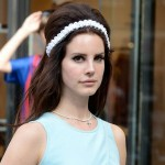 Look of the week – Lana Del Rey