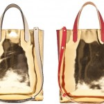 FASHION LUST – Marni Mirror Tote