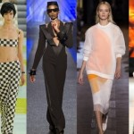 Paris Fashion Week – A Round-Up Of The SS13 Shows!