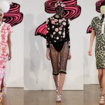 LFW SS13: Sister By Sibling – One To Watch