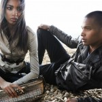 VIDEO: Burberry SS11 Campaign with Jourdan Dunn, Brighton Beach