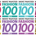 FashionBite features in Fashion 100′s Guide To Most Influential Fashion Bloggers 2011