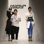 LFW: Round-Up Of Day 5 (Fashion Fringe, Leutton Postle & More!)