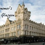 A Gastronomic Tour Of Glasgow