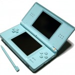 GIVEAWAY: Nintendo DS plus Style Boutique game