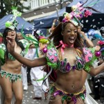 Notting Hill Carnival – Our Definitive Guide To The Hottest Parties!
