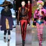 NEW SEASON STYLE: AW12′s Most Wearable Trends!