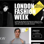 Shop London Fashion Week Designers Now (Up To 70% Off)